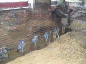 Supplemental Footings