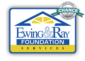 ewing-ray-foundations Logo